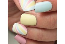 Lovely nails ...!!