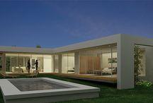 Hess House / Castro / Guarda architects