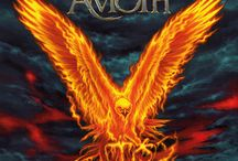 Amoth / A Prog Metal Band. A very, very Prog Metal band. From Finland with promise.