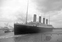 Titanic Mania (Mine, that is)