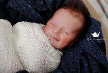 Newborn | Elga YamashitaFotografia