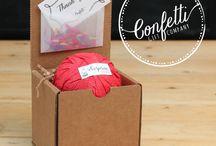 Confetti Gift Company - Unique Gift Ideas