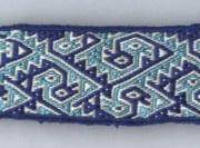 Tissage/Weaving Tablet et Inkle / Tissage avec cartes ou tablettes. Inkle loom