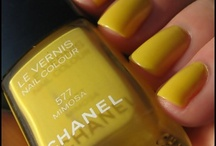 Need-Have Nailcolor / Cause I'm a Girl ;)