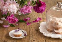 lavender // FOOD RECIPES