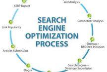 "Search Engine Optimization - ""SEO"""