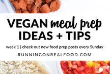Vegan|Mealprep°