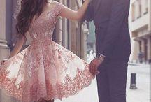 najpiękniejsza sukienka