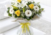 Congratulations Flowers / Send your congratulations with a selection of fabulous flowers. / by Interflora - The flower experts