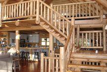 Cabin remodel ideas
