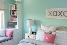 Chloe's room idea