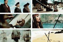 Karayip Korsanları