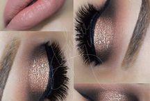 Bellapierre Makeup.