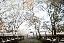 Outdoor Wedding Venues in Knoxville