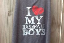 I MY BASEBALL BOYS