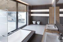 Návrh luxusního interiéru / Jak může vypadat luxusní interiér?