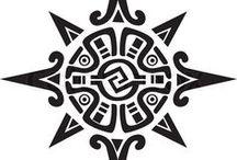 Courage Symbols