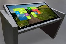multitouch screen