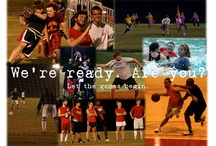 Recreation / by University of South Alabama