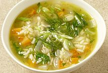 Soups On / by Alma Arnold