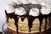 süti, torta