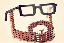 LEGO Chris McVeigh