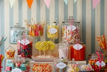 lolly table wedding
