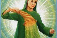 oração para Santa Sara