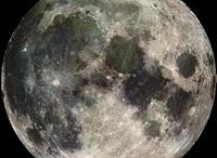 Full Moon / by Michelle Green