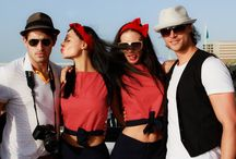 Birthdays and Parties in Dubai and Abu Dhabi  / Professional Female Photographers and Videographers