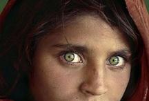 Ojos del mundo