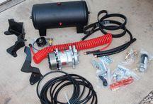 Jeepdruckluft