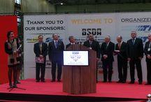 Expo-conferinţa Black Sea Defence and Aerospace (BSDA-2014) / BSDA-2014