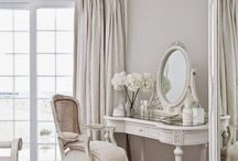 Shabby chic / Florals, feminine patterns, feminine