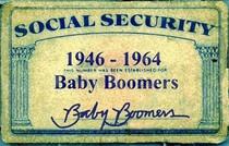 Baby Boomers Unite! / Baby Boomers are people born between 1946 and 1964. / by Pink Chick Psychic Linda Kaye
