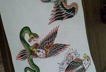 DU TATTO art / tatto