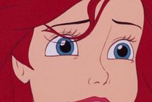 disney expressions! princesses