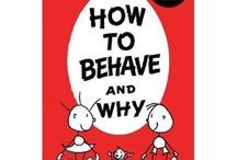 Children's books I should own / by Sue Klejeski