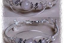 DIY-jewelry / by Barbara Spaulding