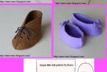 кук обувь