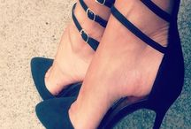 Moscha - My feet lovers
