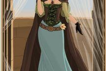 PRINCESA ESMERALDA (Princess Esmeralda)