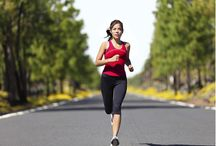 Running 101 / From running form to specialized workouts, become a better runner with these training tips.