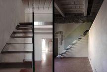 Staircases / Staircase design