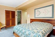 Bedroom ideas / by ModernistMaude