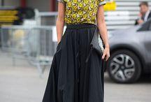 Fashion style 2014
