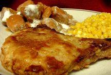 Yummy: Main Dishes / by Kayla Dillon
