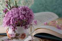 Magic flowers...