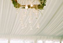 Marquee light ideas