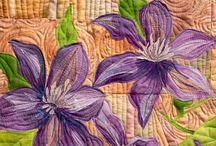 Schilder quilt